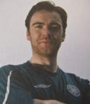 Martin McCormick