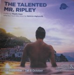 Review – The Talented Mr Ripley, Royal & Derngate, Northampton, October 6th