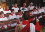 Boys and Men of All Saints Church
