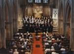 Northampton Bach Choir