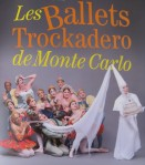 Review – Les Ballets Trockadero de Monte Carlo, Milton Keynes Theatre, 23rd March 2011