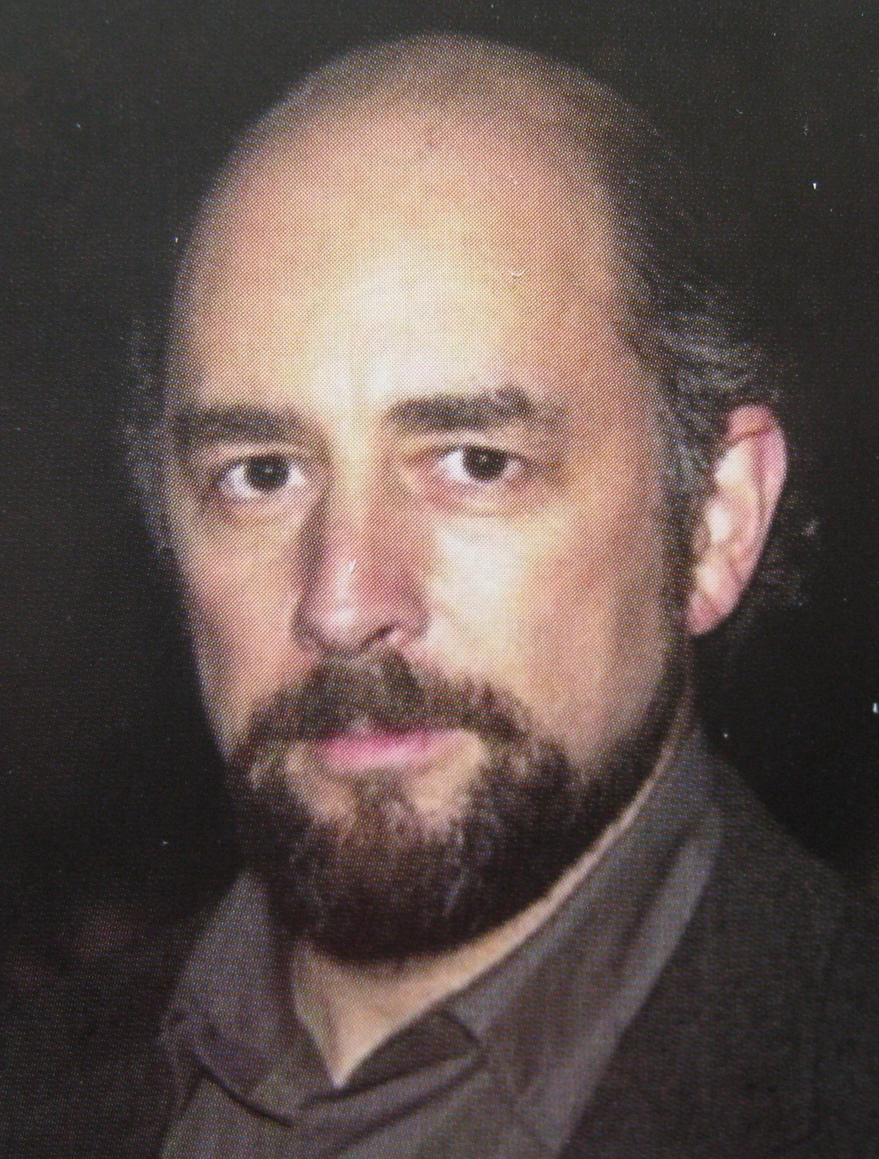 Richard Schiff Photo