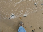 My attempt at a sand picture