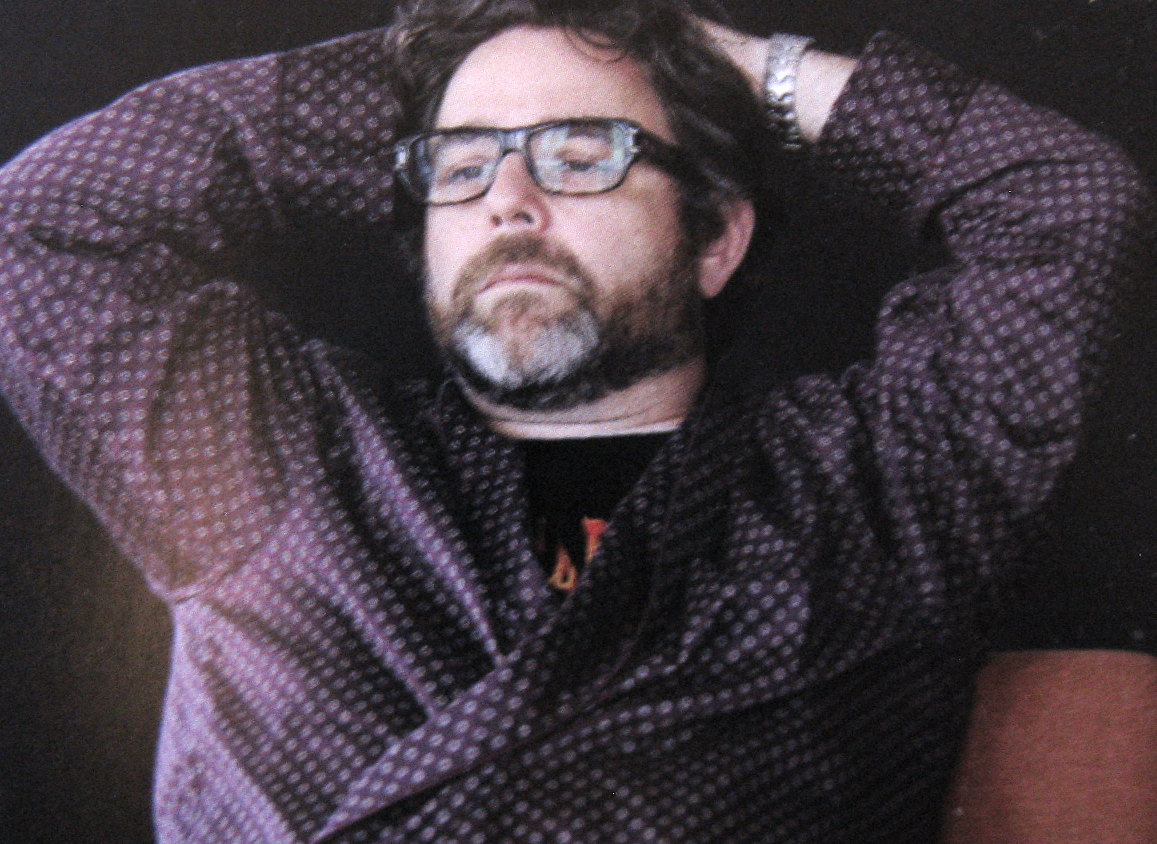 andy nyman the code