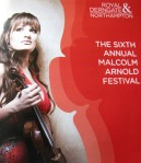 Malcolm Arnold Festival Gala Concert