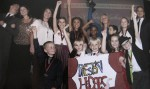 Preston Hedges Primary School Kids