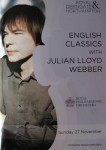 English Classics with Julian Lloyd Webber