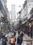 Downtown Rio