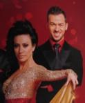 Nancy and Artem