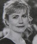 Abigail Cruttenden