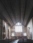 San Fermo Maggiore inside
