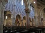 San Zeno Maggiore - inside