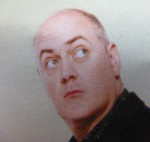 Look it's Dara O'Briain again