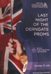 Last Night of the Derngate Proms