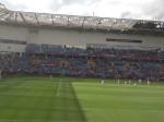 Our excellent seats