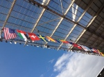 Flags of all footballing nations