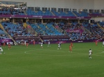 Senegal v UAE