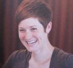 Amy Cudden