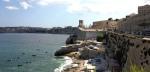 near the Malta Experience