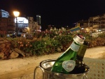 Sophisticated nightlife of St Julian's