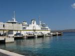 Cirkewwa ferry terminus
