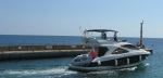 Portomaso yacht