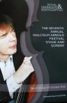 Seventh Malcolm Arnold Festival