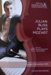 Julian Bliss plays Mozart