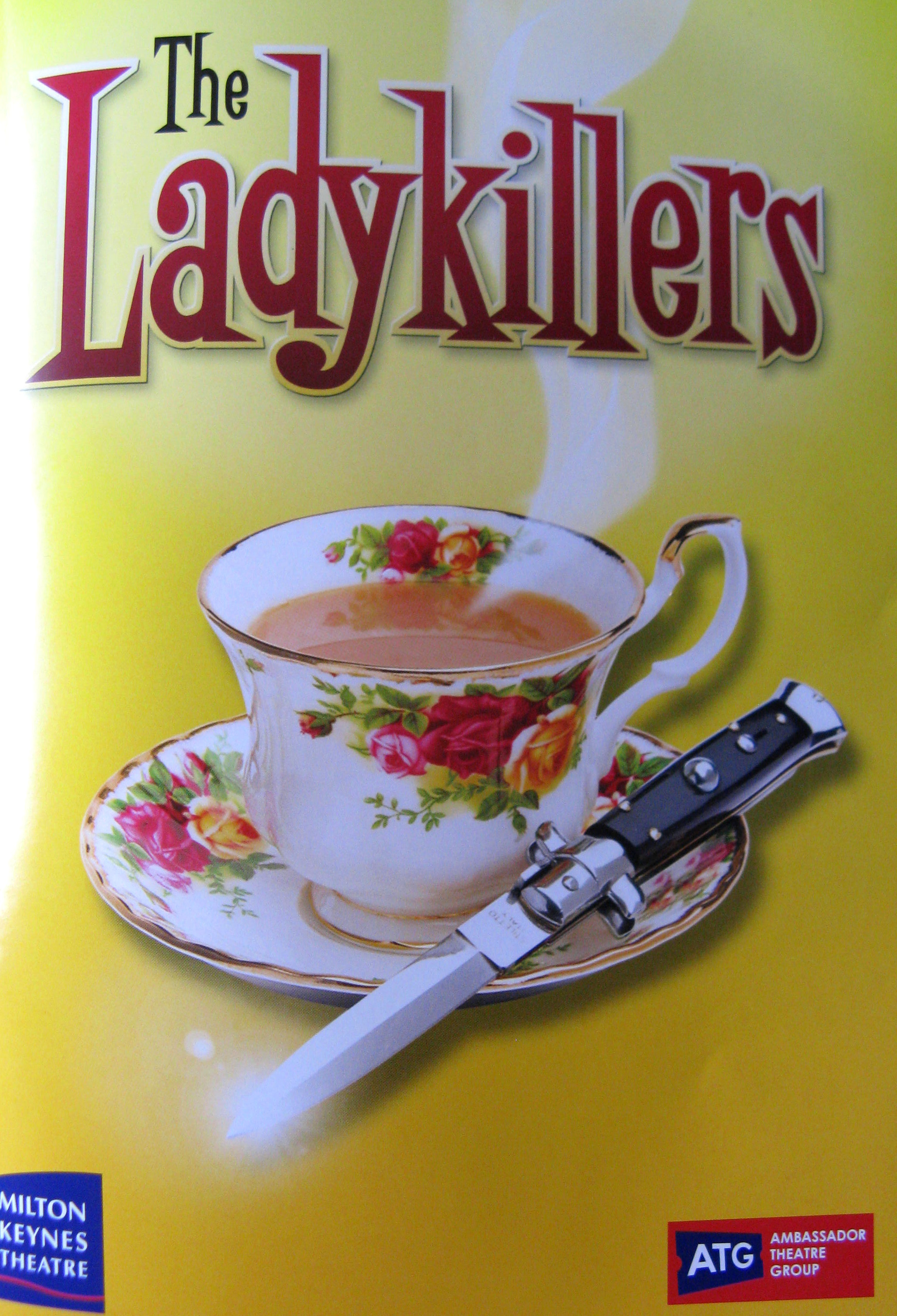 the ladykillers review Ladykillers by lush ladykillers by lush 3:14 album only 37 30 great  write a customer review most recent customer reviews lydiab 50 out of 5 stars oldschool.