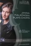 Janina Fialkowska Plays Chopin