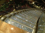 Swarovski Staircase