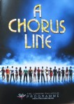 Review – A Chorus Line, London Palladium, 23rd February 2013
