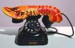 Lobster Telephone