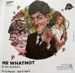 Mr Whatnot