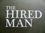The Hired Man 2013