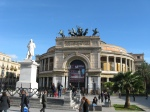 Politeama Garibaldi theatre