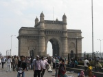 Gateway of India by day