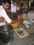 Madhavbaug Shiva temple