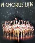 Review – A Chorus Line – revisited – London Palladium, 2nd June 2013