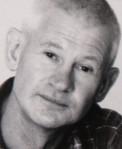 Donald McBride
