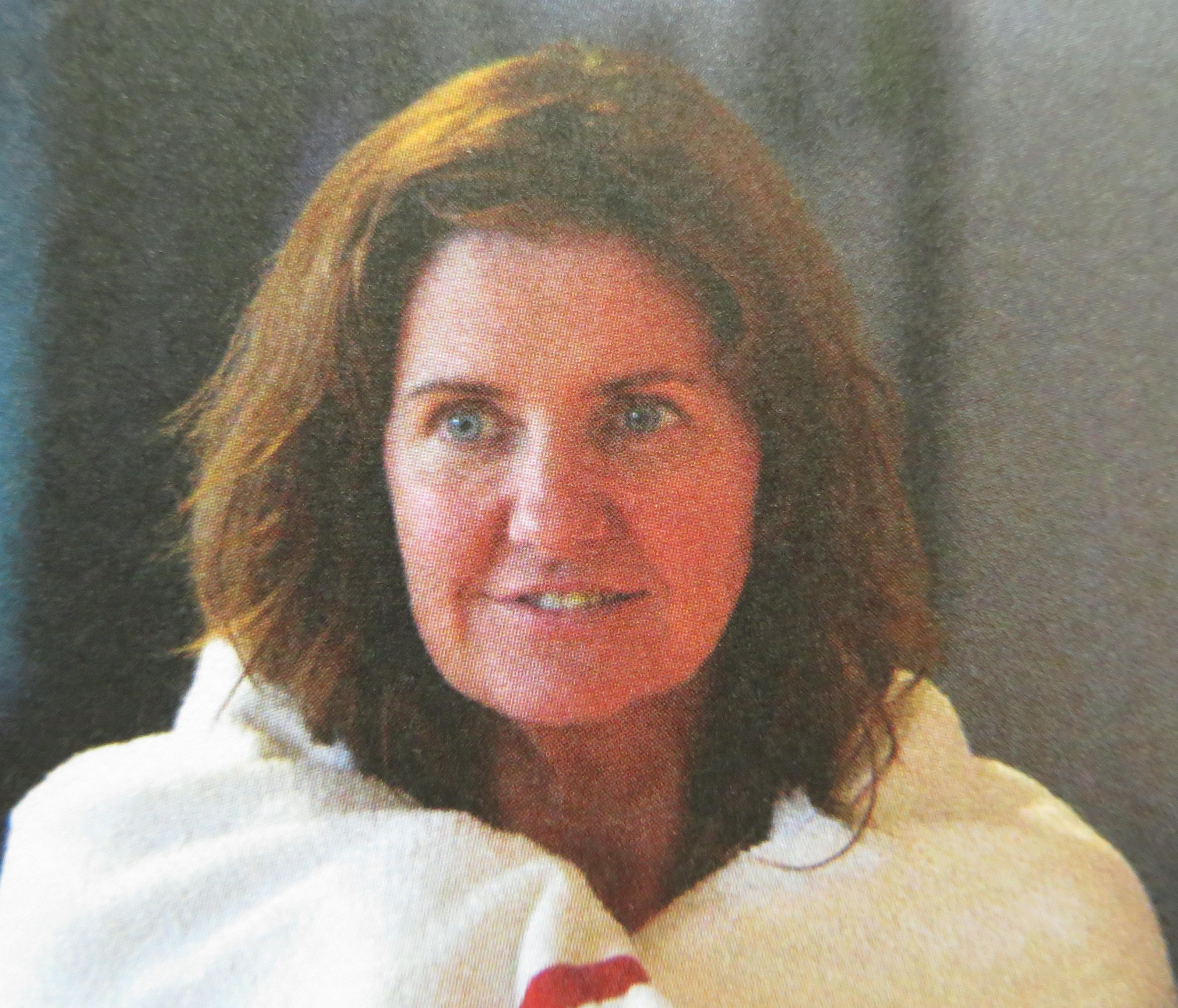 Clare Burt Net Worth