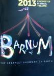 Barnum 2013