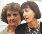 Ingrid Craigie & Gillian Hanna