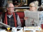 Lindsay Duncan and Jim Broadbent