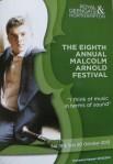 Eighth Annual Malcolm Arnold Festival