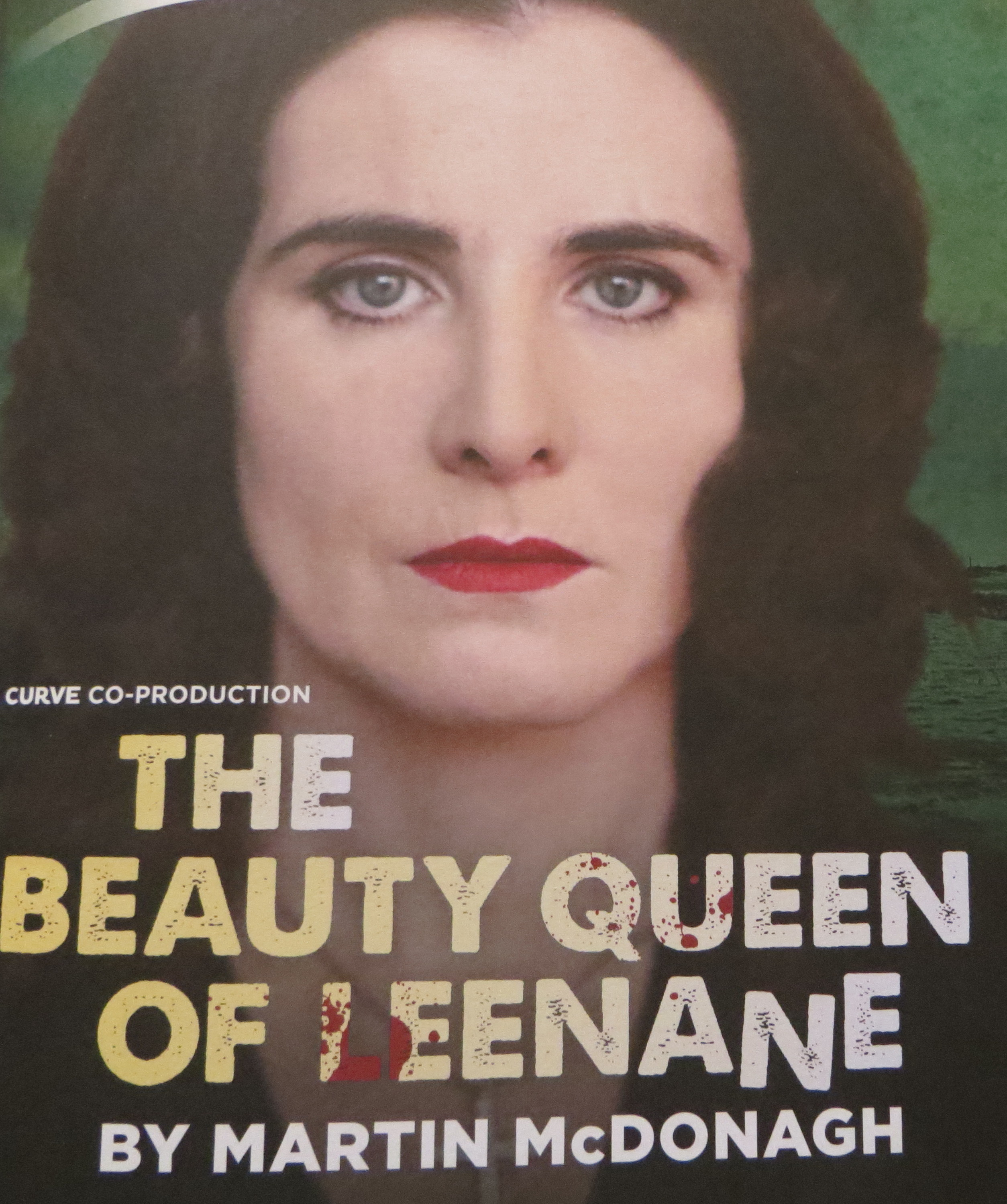 "themes in the beauty queen of leenane essay The world has opened up for the poisonously insular mother and daughter of martin mcdonagh's ""the beauty queen of leenane,"" which has been given an expansive revival at the brooklyn academy of music for starters, the rural irish digs shared by mag and maureen folan, one of the nastiest family."