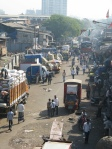 Goodbye to Dharavi