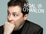 Ardal O'Hanlon tour