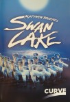 Review – Matthew Bourne's Swan Lake, Curve Theatre, Leicester, 9th November 2013