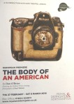 The Body of an American
